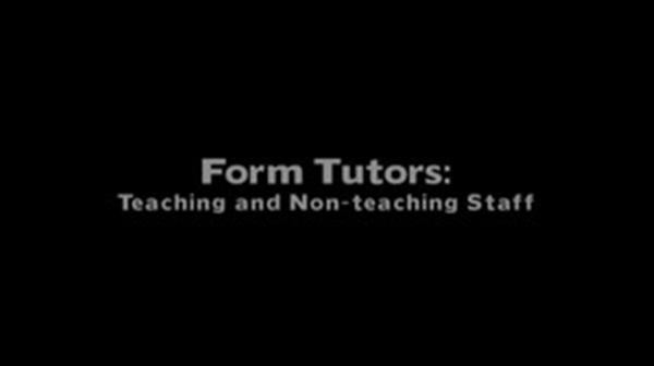 Teaching and Non-Teaching Staff