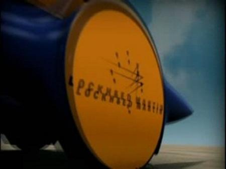 The Bloodhound SSC Project