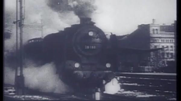 The Kindertransport – Goodbye Home