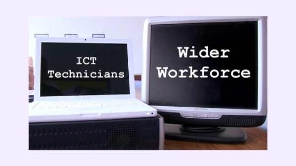 Wider Workforce – ICT Technicians